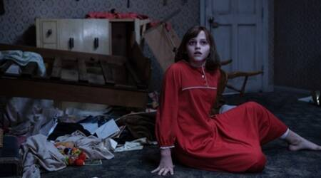 The Conjuring 2, The Conjuring 2 review, The Conjuring 2 movie review, The Conjuring 2 film review, The Conjuring 2 movie, The Conjuring 2 ratings, The Conjuring 2 stars, The Conjuring 2 film, The Conjuring 2 cast, Patrick Wilson, Vera Farmiga, Frances O' Connor, Madison Wolfe, Simon McBurney, Entertainment