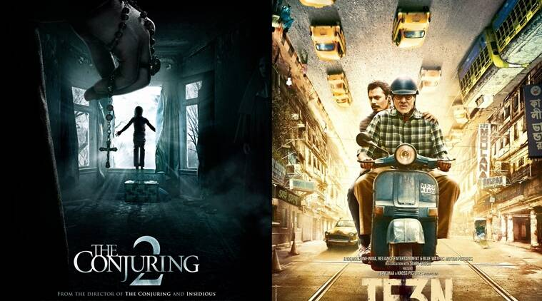 The Conjuring 2 Box Office Collections Film Earns Rs 19 80 Cr In