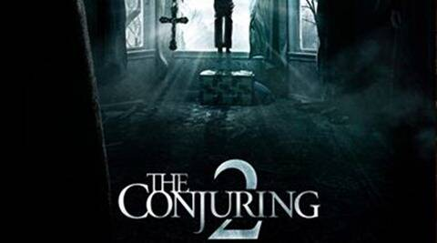 Conjuring 2 spin-off The Nun in works