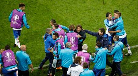 Euro 2016: Italy looking to heal open wounds from 2014 World Cup, says Antonio Conte