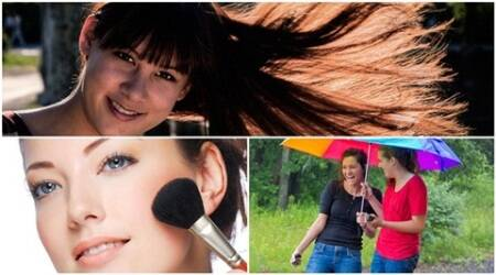 DIY: 12 beauty and fashion tips for this monsoon