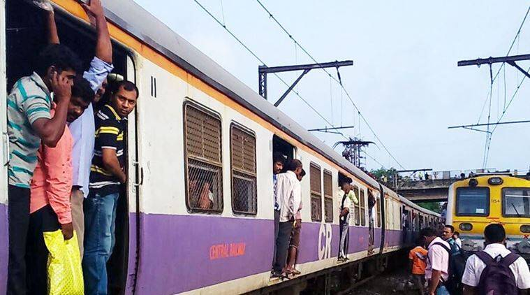 Central Railway, CR, Central Railway initiative, unmanned railway crossing, alert on unmanned crossing, alert on unmanned crossing via sms, SMS, Railway SMS, Railway news, Central Railway announcements, India news, latest news