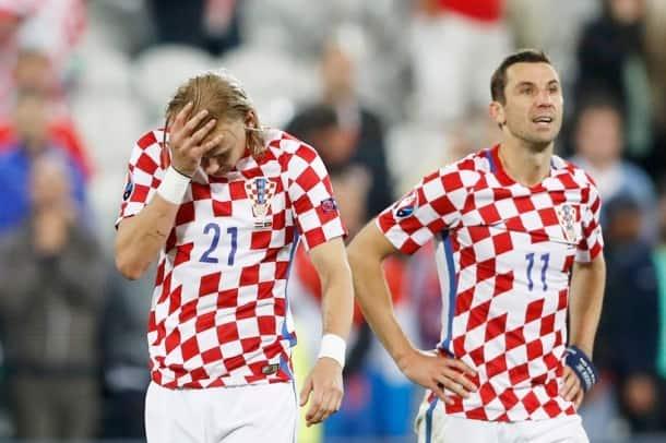 Euro 2016, Euro 2016 photos, Euro 2016 pics, Euro 2016 wallpapers, Euro 2016 images, football photos, Portugal vs Croatia photos, Portugal Croatia pics, Portugal vs Croatia, Cristiano Ronaldo, Ronaldo photos