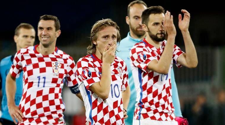 Euro 2016: Croatia regret missed opportunity after late Portugal win    Sports News,The Indian Express