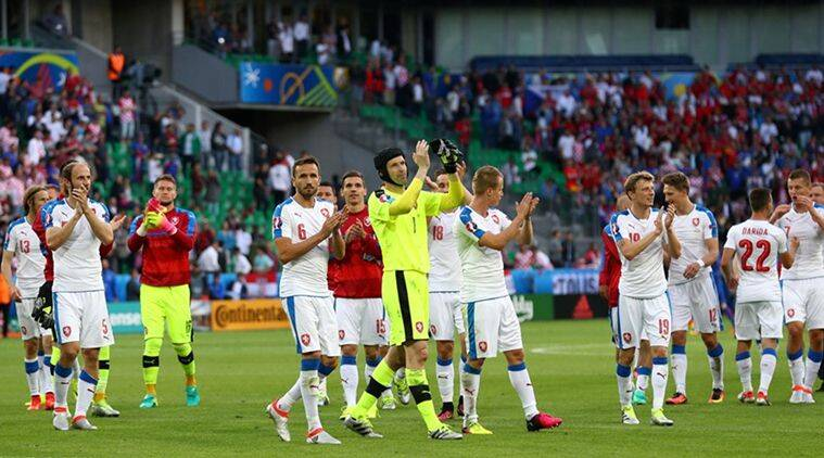 Czech Republic vs Croatia, Croatia vs Czech Republic, CZE vs CRO, CRO vs CZE, Czech Republic goals, Euro 2016, CZE vs CRO result, Euro 2016 results, Euro cup results, Modric, Football