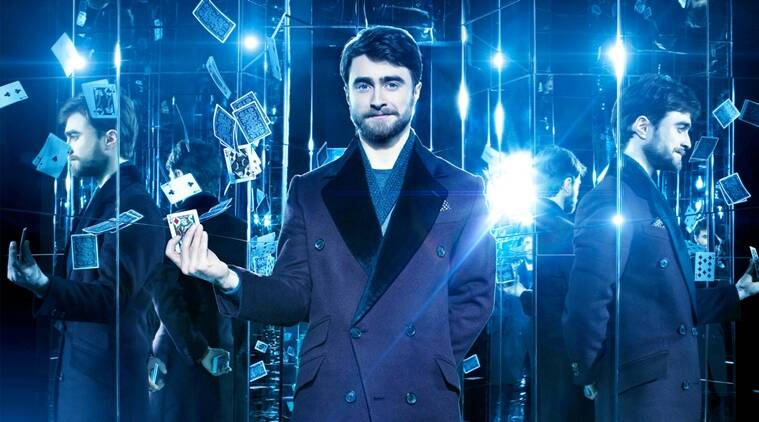 Now You See Me 2, Now You See Me 2 movie, Daniel Radcliffe, Mark Ruffalo, Dave Franco, Jesse Eisenberg, Woody Harelson, Morgan Freeman, Lizzy Caplan, Rajesh Kumar, Entertainment news