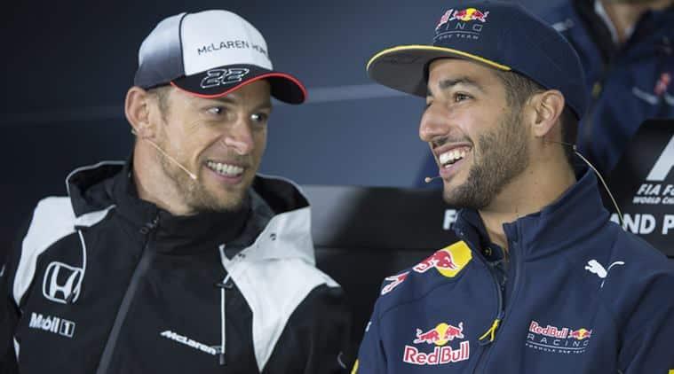 Daniel Ricciardo, Red Bull, Ricciardo, Motor Racing, Formula One, F1, Formula One Red Bull, Red Bull Daniel Ricciardo, Ricciardo Red Bull, Motor Sports