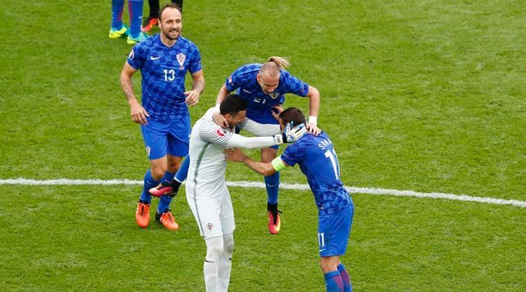 Euro 2016, Euro 2016 news, Euro, Euro news, Darijo Srna, Darijo Srna Croatia, Croatia Darijo Srna, sports news, sports, football news, Football