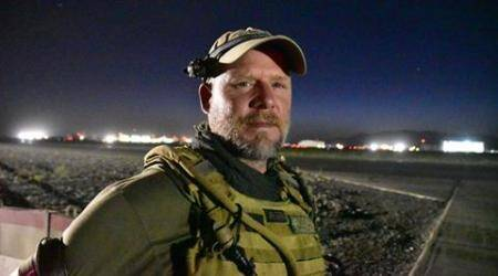 US journalist David Gilkey, his translator killed in Afghanistan