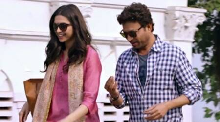 Deepika Padukone was the shining star in 'Piku', feels Irrfan Khan