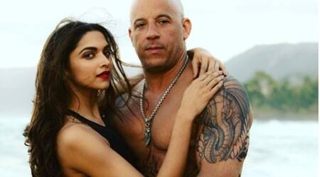 Vin Diesel on Deepika Padukone: I loved every single moment spent with her