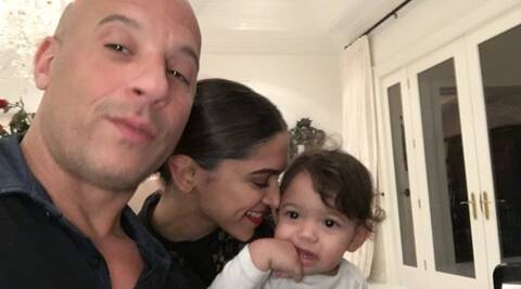 Deepika Padukone, Vin Diesel, Vin Diesel Daughter, Vin Diesel Daughter Pauline, Deepika Padukone Vin Diesel, Deepika Vin, Deepika Diesel, Deepika Pauline, Deepika Padukone xxx, Deepika serena, Deepika padukone xxx the return of the xander cage, Deepika Padukone Vin Diesel daughter, Deepika Vin Diesel pauline, entertainment
