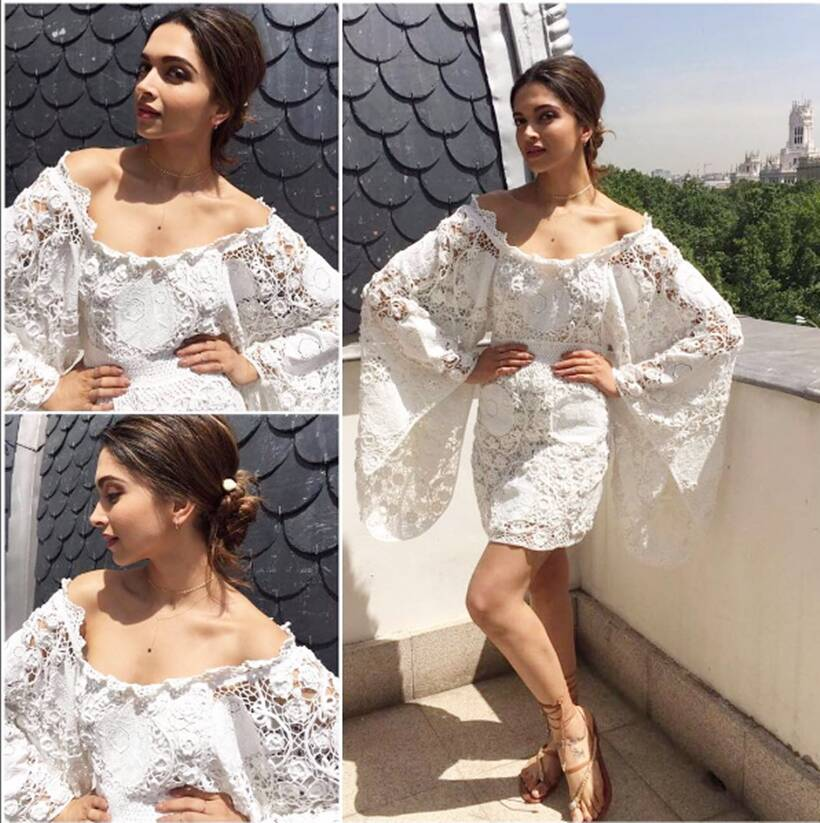 Image result for Deepika Padukone style
