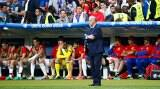 Euro 2016: Change of coach and maybe style as Spain bow out early again