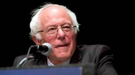 US Elections: Sanders will vote for Clinton to stop Trump