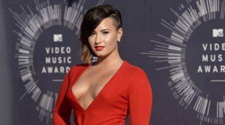 Demi Lovato, Wilmer Valderramasplit