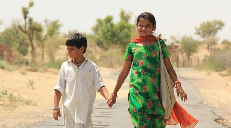 Dhanak movie review, Dhanak review, Dhanak film review, Dhanak, Dhanak ratings, Dhanak cast, Nagesh kukunoor, Dhanak movie, Nagesh Kukunoor Dhanak review, movie review, review