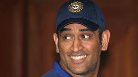 MS Dhoni to donate gloves, pads for Kolkata cancer patient
