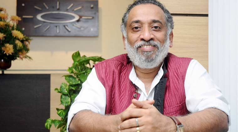 Dilip Cherian, aam aadmi party, aap, aap public relations, aap pr staregist, aap dilip cherian, india news, latest news