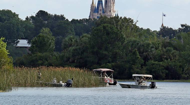Walt Disney World, Alligator attacks, Alligator drowns boy, Alligator drags boy, Disney World lagoon tragedy, Disney World Criminal Probe, Latest News, World News