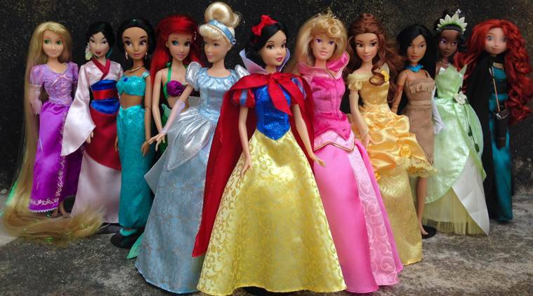 Disney princess_Rodfhaii_ Flickr_759
