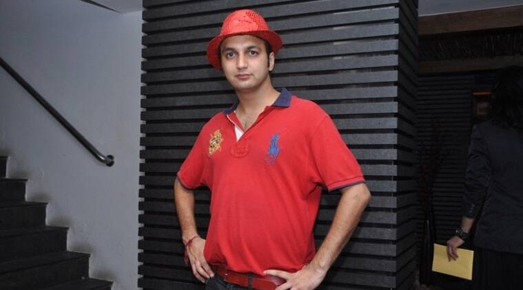 """DJ-producer Sumit Sethi wants to fuse elements of electronic music with the """"quintessential Bollywood sound"""""""