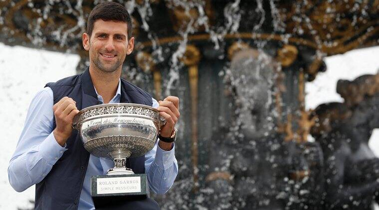 Novak Djokovic, Djokovic French Open, French Open 2016, Novak Djokovic French Open, Rod Laver, sports news, sports, tennis news, Tennis