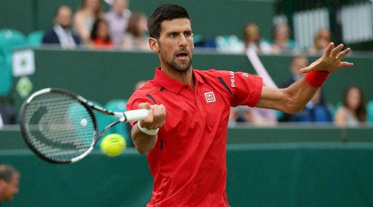 Wimbledon, Wimbledon news, Wimbledon updates, Novak Djokovic, Andy Murray, Murray Djokovic, sports news, sports, tennis news, Tennis