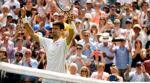 Djokovic opens defence with win over Ward