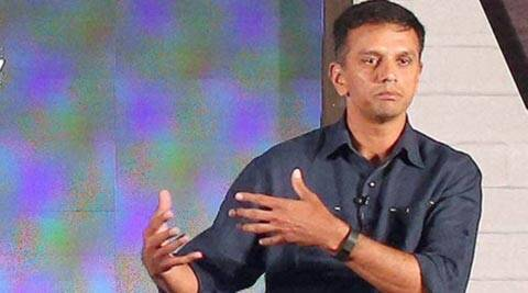 rahul dravid, dravid, india cricket team, india cricket, india u19, india u19 cricket team, cricket news, cricket
