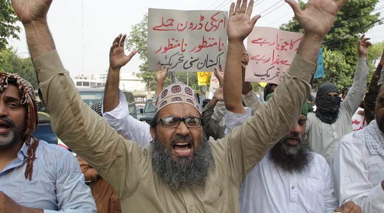 UN, United Nations, Pakistan, Afghan peace proves, drone strikes, US drone strikes, drone strikes by US, drones strikes in Pakistan, drone strikes Pakistan, pakistan drones strikes, us news, pakistan news, latest news