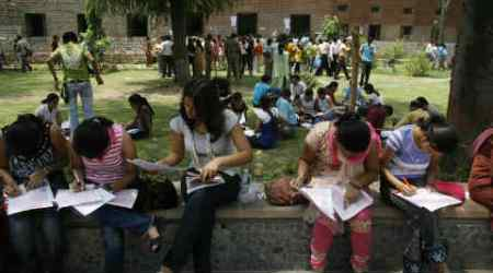 Delhi University plans to introduce GST in curriculum