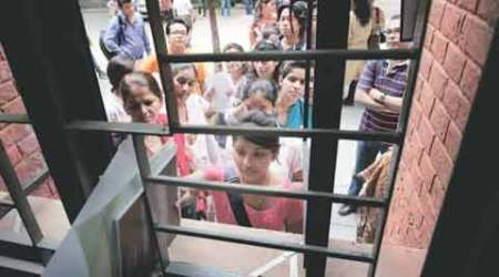 DU admissions begin today: Forms, payment of fees go online, first cut-off list on June27