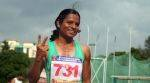 Chand qualifies for Rio in women's 100m