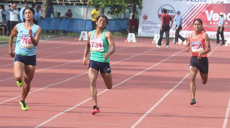 Rio 2016 Olympics, Rio 2016 Olympics news, Rio 2016 Olympics updates, Dutee Chand, Dutee Chand qualification, Chand qualification, Chand sprinter, sports news, sports