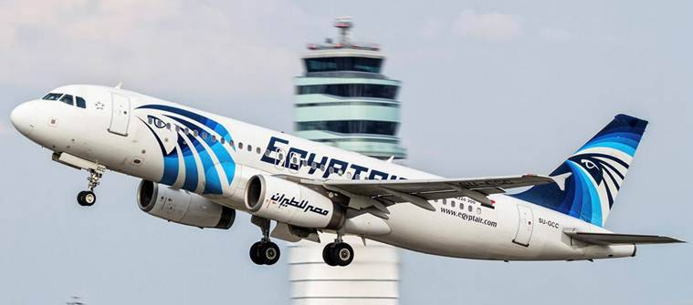 EgyptAir, EgyptAir Plane, EgyptAir Plane black box Egypt air, Egypt air plane, Egypt air plane crash, EgyptAir plane crash, French ship, plane crash, World news, Egypt news, France News,