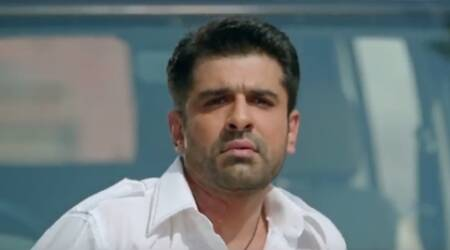 I see my future in web series: EijazKhan