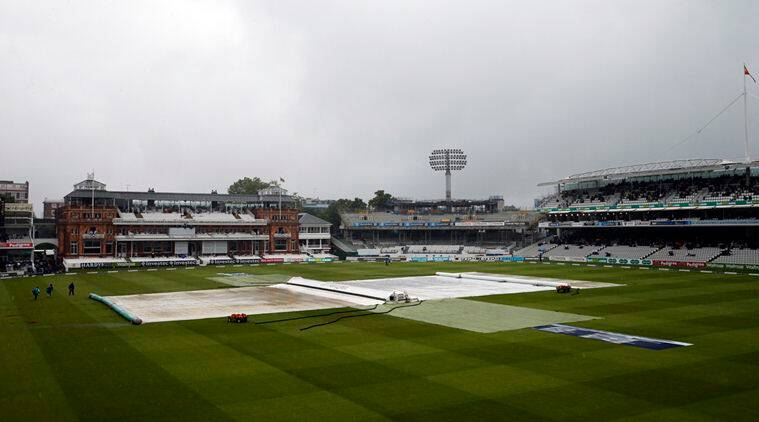 Live Cricket Score, England (ENG) vs Sri Lanka (SL), day 4: It's Lunch at Lord's. (Source: Reuters)