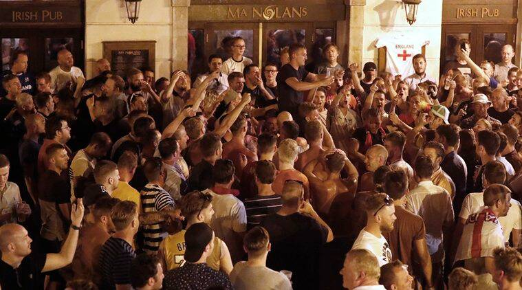 Euro 2016, Euro 2016 news, England vs Iceland, England vs Iceland football, England Iceland Euro 2016, England Iceland Nice, Nice bomb scare