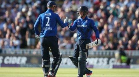 England vs Sri Lanka, 2nd ODI: England beat Sri Lanka by 10 wickets
