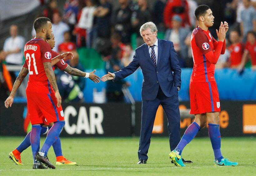 England, England vs Slovakia, Slovakia vs England, Rooney, Roy Hodgson, Euro 2016, Euro 2016 results, Euro 2016 standings, Football