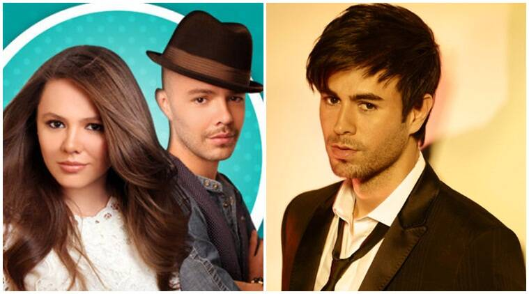 Enrique Iglesias, singer Enrique Iglesias, Jesse & Joy, Enrique Iglesias Jesse & Joy, Enrique Iglesias latest news, entertainment news