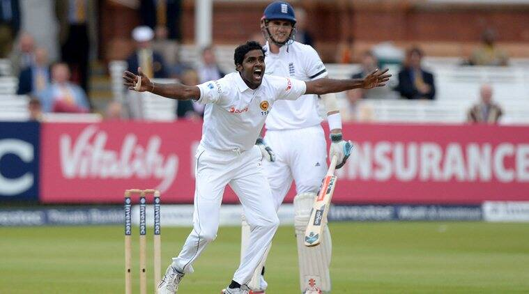Britain Cricket England Sri Lanka