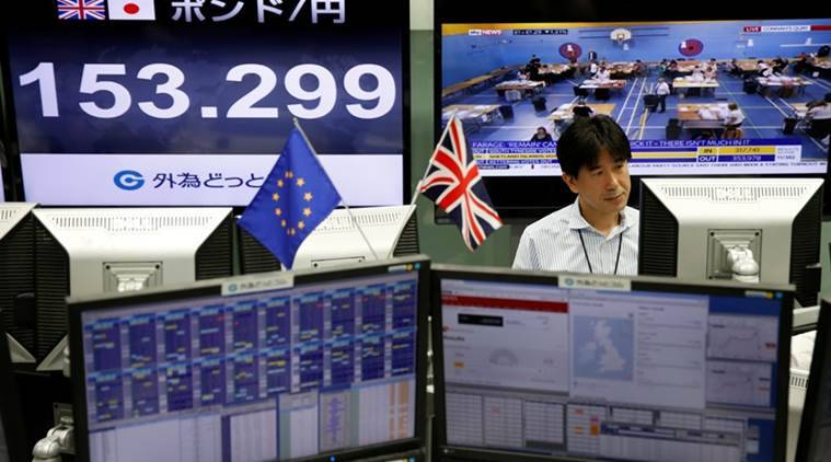 japan government bonds, jgbs, japan govt bonds, Japan brexit, stock markets, japan stock market, us stock market, us dow jones, dow jones rating, us news, us markets news, dow jones brexit, brexit markets news, us brexit news, world news, latest news