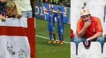 england vs iceland, iceland vs england, spain vs italy, italy vs spain, euro 2016, euro results, football photos, football