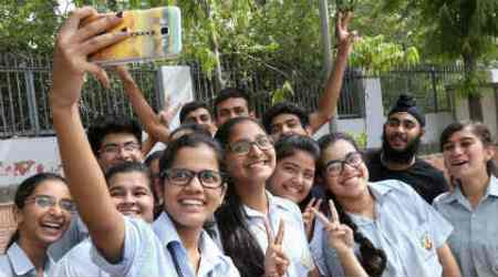 Maharashtra Board (MSBSHSE) SSC result 2016 declared: Pass percentage is 89.56%