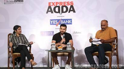 Rohit Sharma at Express ADDA: Team India will miss Ravi Shastri