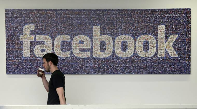 Facebook now has more offensive photos being reported by AI algorithms than by people (Source: AP)