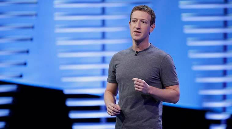 Mark Zuckerberg, Zuckerberg, Facebook, Facebook news, Facebook shareholders, Facebook stocks, Facebook stock split, Facebook news, technology news