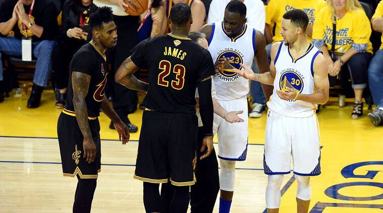NBA Finals, NBA finals news, NBA finals updates, Cleveland Cavaliers, Cleveland Cavaliers profile, Cleveland Cavaliers win, sports news, sports, basketball news, Basketball